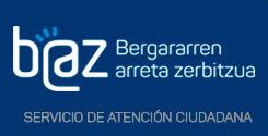 B@Z servicio de atencion ciudadana